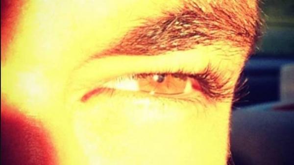 Marquezine publica fotos dos olhos de Neymar e se derrete pelo craque