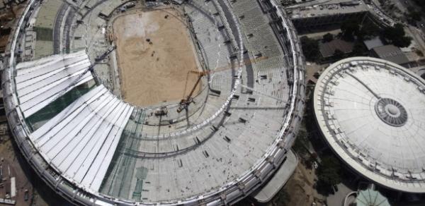 Empresa de Eike aponta ilegalidade em concessão do estádio do Maracanã