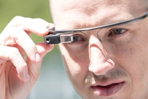 Google apresenta aplicativos para o Glass durante a SXSW 2013