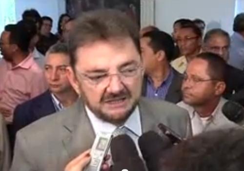 Nerinho destaca expectativa de projetar turismo do Piauí lá fora