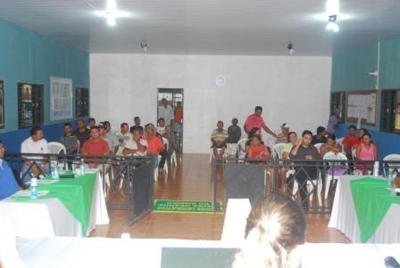 Vereadores aprovam projetos importantes para Baixa Grande do Ribeiro - Imagem 10