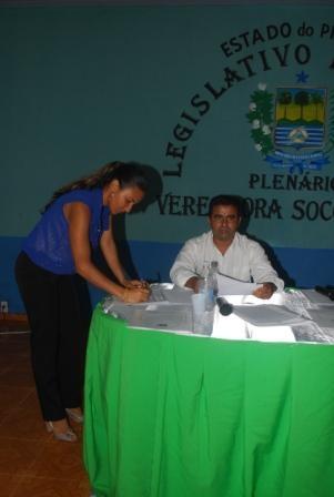 Vereadores aprovam projetos importantes para Baixa Grande do Ribeiro - Imagem 4
