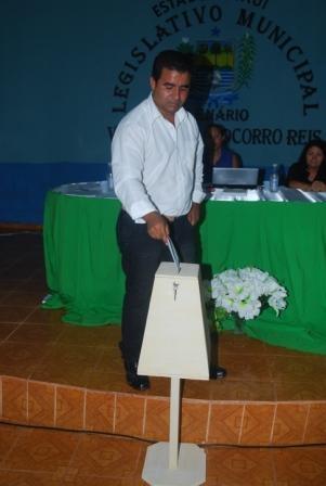 Vereadores aprovam projetos importantes para Baixa Grande do Ribeiro - Imagem 5