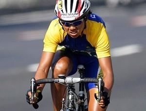 Clemilda Fernandes é atropelada por caminhão durante treino em rodovia