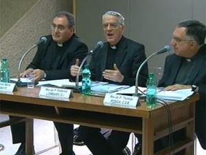 Acusação sobre Papa e ditadura é