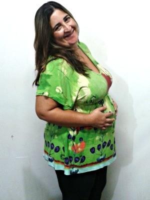 Já avó, mulher fica grávida 16 anos após laqueadura: