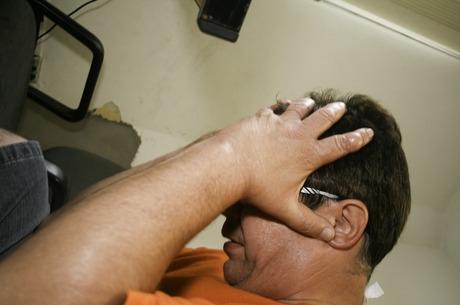 Palhaço é preso por suspeita de pedofilia após marcar encontro com menino de 11 anos
