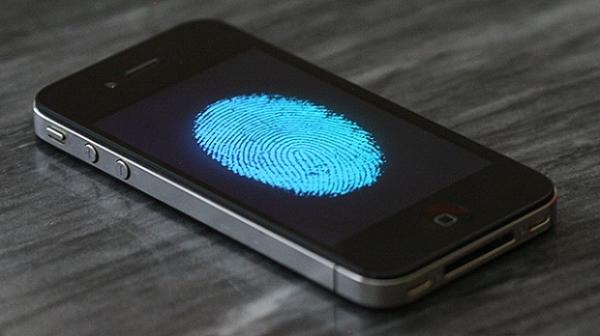 Próximo iPhone poderá ter NFC e sensor de impressões digitais