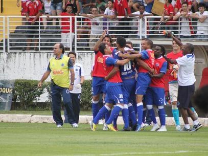 Titular, Borges brilha e Cruzeiro goleia Boa Esporte fora de casa