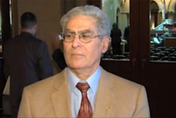 Deputado de NY que votou contra legalização é preso com maconha
