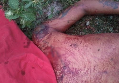 Jovem de 19 anos é morto a facadas no tórax e na garganta em Parnaíba