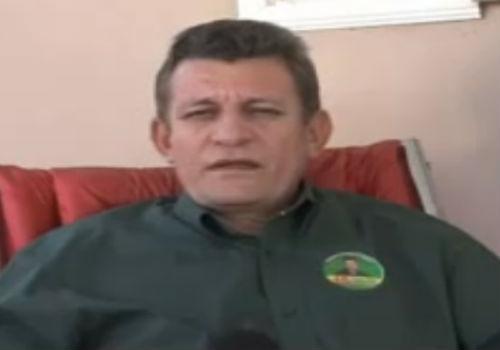 Promotor revela detalhes de depoimento que conta sobre assassinato de Emídio Reis