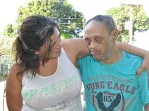 Idoso mais velho do Brasil com síndrome de Down vive em MS