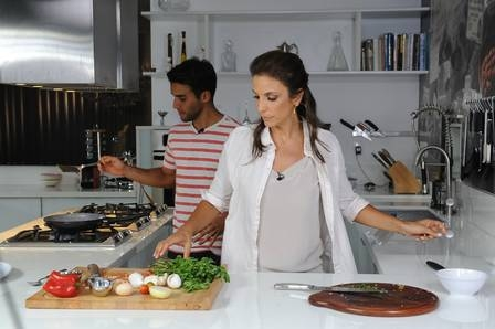 Marido de Ivete Sangalo dá a receita para ficar em forma
