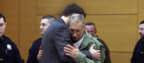 Homem é declarado inocente após 23 anos na prisão