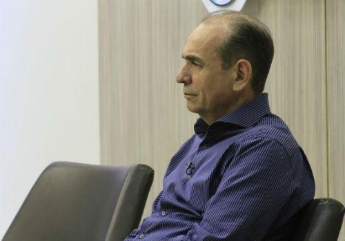 Marcelo Castro diz que tentará colocar divisão dos royalties na Constituição
