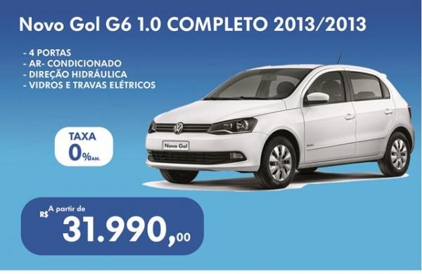 Volkswagen comemora 60 anos de Brasil com grande promoção neste final de semana em Teresina