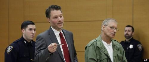 Inocentado após 23 anos, homem sofre ataque cardíaco ao deixar prisão