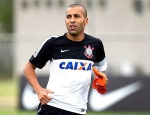 Corinthians entra em campo contra Guarani hoje para por fim a empates