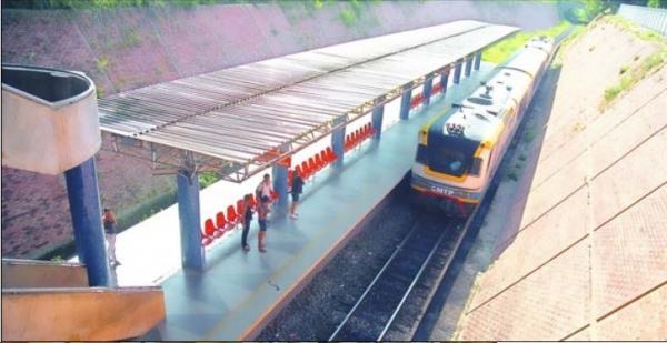 Estação Ferroviária de THE se torna um patrimônio nacional