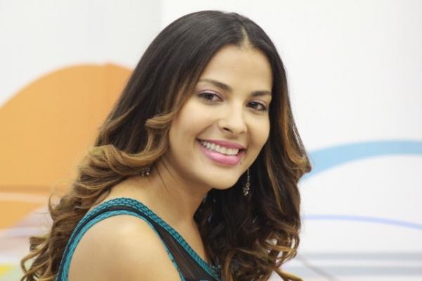 Gyselle Soares volta ao Piauí para a Paixão de Cristo em Floriano
