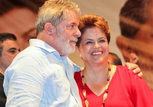 Lula diz que sua prioridade em 2014 será garantir a reeleição de Dilma
