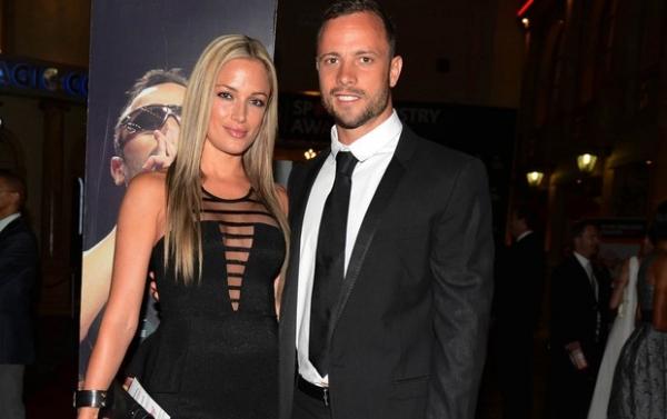Pistorius ganha permissão para sair da África do Sul para competir