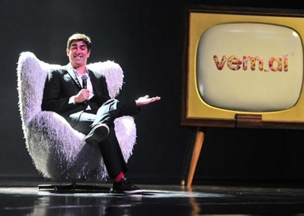 Saiba o que rolou na festa de lançamento da programação na Globo