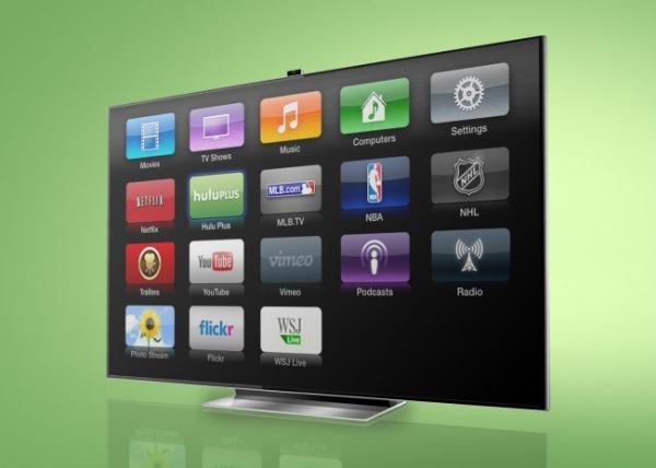 TV da Apple terá resolução 4K e será lançada em 2014, diz site