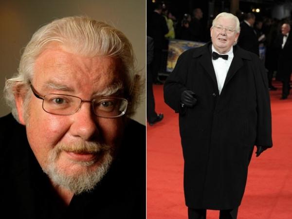 Ator que interpretava tio de Harry Potter morre aos 65 anos