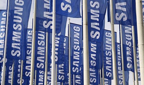 Briga de grandes: Samsung blinda Android para enfrentar BlackBerry