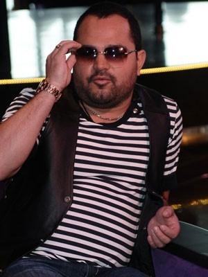 Luciano revela que filho já foi internado e pagou conta com relógio falso em boate