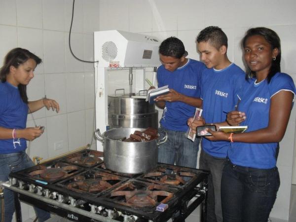 EFASC em São Lourenço, capacitando jovens do campo para o exercício da cidadania - Imagem 5