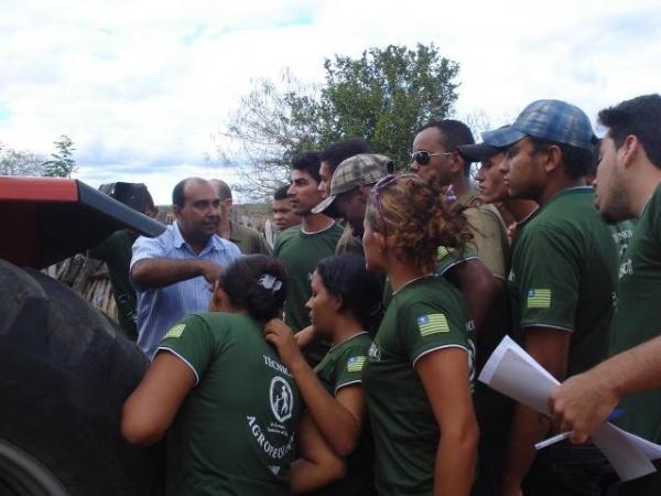 EFASC em São Lourenço, capacitando jovens do campo para o exercício da cidadania - Imagem 10