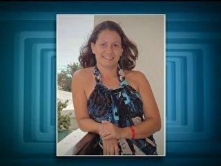 Corpo de professora morta no Parque da Cidade é enterrado