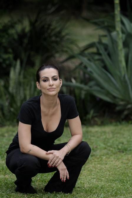 Cleo Pires fala dos 30 anos e conta como dança despertou sua sexualidade: ?Vou fazer sempre?