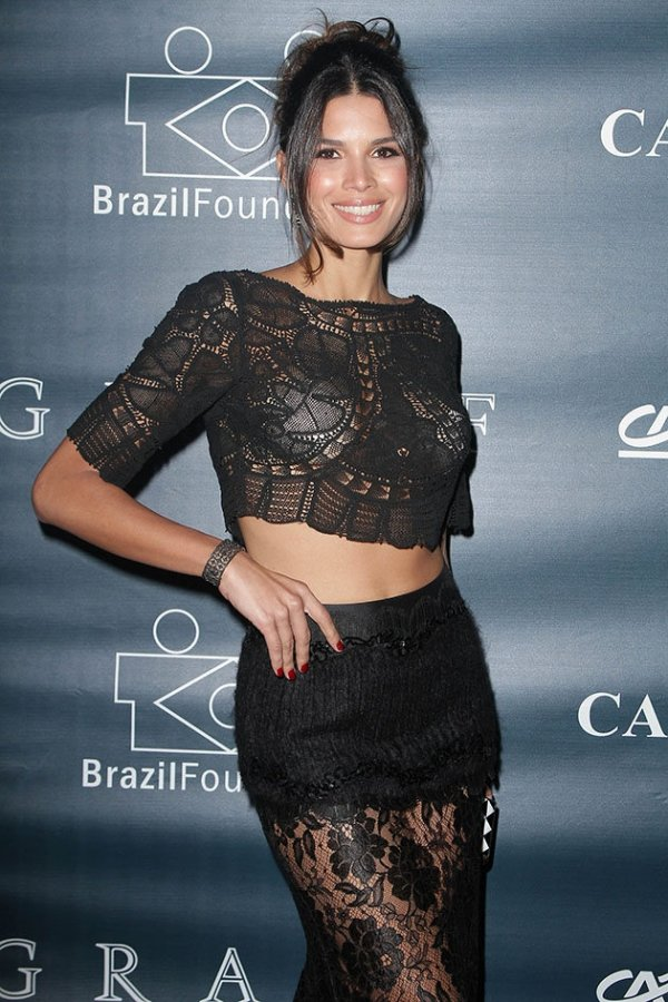Tops apostam em transparência para o Gala BrazilFoundation em Miami