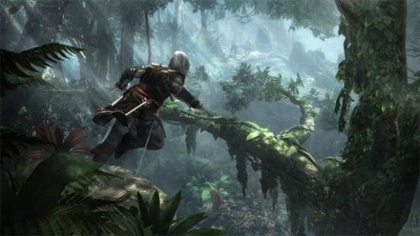 Imagem sugere Brasil como um dos cenários de Assassin?s Creed 4