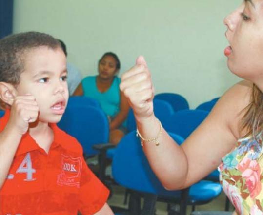 Centro de Estimulação Sensorial dá início às atividades em Teresina