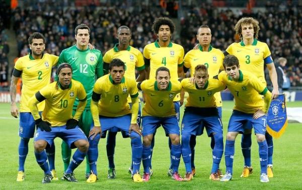 Com mudanças à vista, Felipão convoca Seleção nesta terça-feira