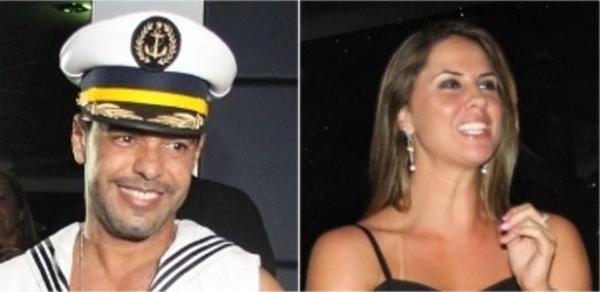 Saiba quem é a capixaba apontada como namorada de Zezé di Camargo