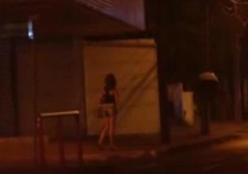 Prostituição: Centro de Teresina tem