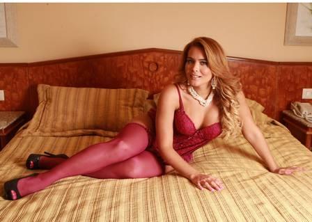 Sete quilos mais magra, Geisy Arruda confessa: ?Só spa para dar jeito?
