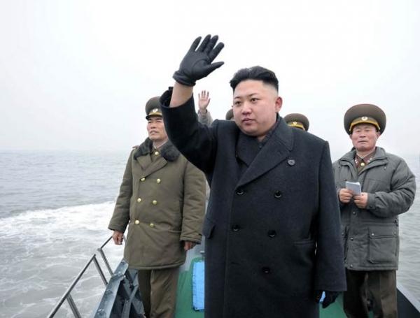 Coreia do Norte afirma ter mísseis prontos para fazer dos EUA