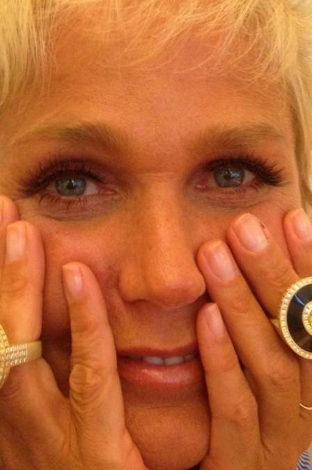 Apresentadora Xuxa detona pastor Marco Feliciano: ?Monstro