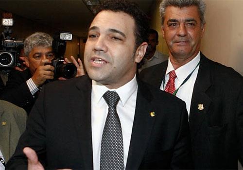 Feliciano diz que comissão era