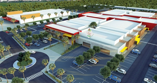 Pré-venda das lojas comerciais do Picos Plaza Shopping começa de 4 de Abril em Picos