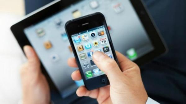Novidade! Apple registra patente para cópia de arquivos por aproximação