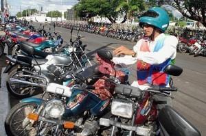 Projeto de Marcio Bittar isenta mototaxistas do pagamento de IPI e IOF na compra da moto - Imagem 1