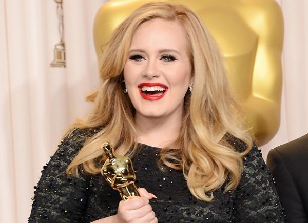 Adele encabeça lista de artistas britânicos mais ricos abaixo dos 30